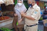 H-1 Idul Adha, harga daging dan cabai di Baturaja Sumsel melonjak
