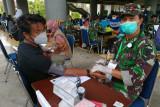 Sekolah Islam Athirah Makassar  telah vaksinasi 2.850 orang