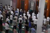 Polisi imbau warga Bandarlampung ikuti maklumat MUI terkait sholat Id