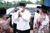 Bupati Kuansing minta petugas patroli saat Idul Adha antisipasi COVID-19