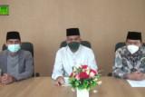 Masjid Raya Pontianak tiadakan Sholat Idul Adha