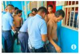 Petugas Rutan Bandarlampung temukan benda terlarang saat razia kamar hunian warga binaan
