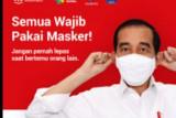 Presiden Jokowi: Idul Adha mengandung pesan mulia