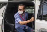 Kejati Sumsel periksa Muddai Madang terkait kasus Masjid Raya Sriwijaya