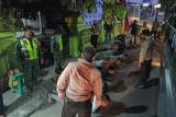 Tegas..!! pelanggar PPKM di Sumbawa akan dikenakan sanksi dan diperiksa