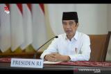 Presiden Jokowi minta Pemda siapkan pusat isolasi di kelurahan dan RS darurat
