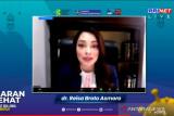 Jubir dr Reisa: Kotak amal saat shalat Idul Adha ganti dengan transfer