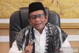 Menko Polhukam Mahfud MD imbau masyarakat salat Idul Adha di rumah