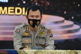 Polisi periksa Awaluddin Rao dan keponakanya terkait dugaan penyebaran video hoaks kekerasan di penyekatan Padang