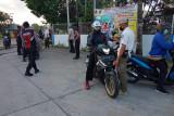 Pemkot Mataram menunggu keputusan perpanjangan PPKM darurat