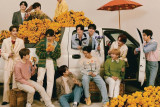 SEVENTEEN memperpanjang kontrak dengan Pledis Entertainment