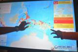 Alat Peringatan Dini Tsunami Untuk Zona Rawan