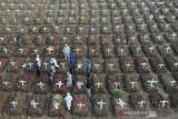 Bareskrim Polri selidiki informasi terkait kartel kremasi jenazah COVID