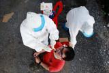 Rumah sakit di Thailand kewalahan tangani lonjakan kasus COVID