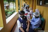 Dinkes Kota Tangerang lakukan skrining berkala di sekolah tingkat SMP