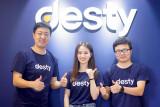Startup Desty peroleh suntikan 3,2 juta dolar AS