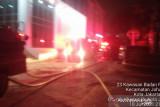 Kantor BPOM Jakarta Pusat  terbakar, berhasil dipadamkan
