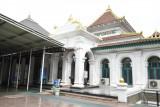 Masjid Agung Palembang gelar shalat Idul Adha, jamin penerapan protokol kesehatan