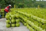 Jelang Idul Adha, Pertamina perkuat stok BBM dan LPG di Lampung dan Bengkulu