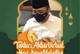 Kementerian Agama akan gelar takbir akbar virtual sambut Idul Adha 1442 H