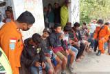 Tujuh pemuda yang hilang di Pegunungan Golo Lusang ditemukan selamat