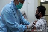 Tekan COVID-19, Pemkab Boyolali terus kebut vaksinasi