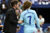 Presiden Atletico Madrid membuka peluang pulangkan Antoine Griezmann