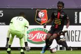 Rennes siap lepas  Eduardo Camavinga yanag dibidik MU