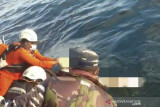 TNI AL temukan enam korban kapal hilang, dua selamat
