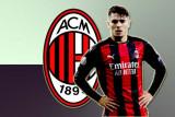 Lagi, Milan pinjam Brahim Diaz dua musim ke depan