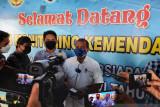 Gubernur Papua minta masyarakat bersiap hadapi