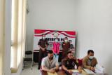 DPO korupsi APBD Kota Sungai Penuh Kerinci Rp1,2 miliar ditangkap di kediamannya