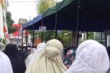 Masjid Al Markaz Al Islamy tiadakan Shalat Idul Adha 1442 Hijriah