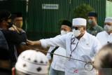 Ketua DPD LaNyalla: Patuh prokes juga wujud berkurban