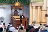 Seluruh Masjid di Tarakan Gelar Salat Idul Adha dengan prokes