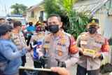 Polres Jabar pastikan Operasi Patuh Jaya tidak dilaksanakan hanya satu titik