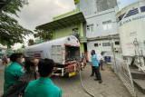 Jawab kebutuhan RS, PLN kembali salurkan bantuan 12 ton oksigen di Jateng