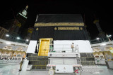 Saudi buka  umrah untuk jamaah internasional