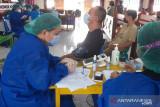 Bitung dan Minahasa Utara sumbang kasus harian terbanyak di Sulut