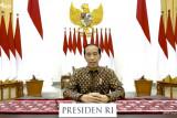 Presiden Jokowi putuskan perpanjangan PPKM  Darurat hingga 25 Juli