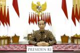 Presiden umumkan perpanjang PPKM darurat