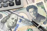 Yen jatuh ke terendah 4 tahun