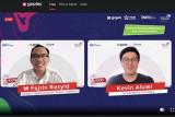 Telkom kembangkan talenta digital di kawasan Indonesia Timur