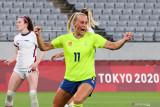 Olimpiade Tokyo - Swedia taklukkan AS 3-0, Brazil 5-0 atas China