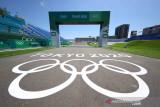 Olimpiade Tokyo - Charlotte Worthington bawa pulang emas BMX Freestyle putri ke Inggris