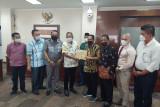 KMP-Bank Nagari minta DPRD Sumbar hentikan Ranperda konversi ke bank syariah