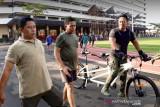 Kepala Staf TNI AD dukung pemulihan prajurit kena gangguan saraf