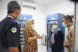 Pekalongan siapkan alat donor plasma konvalesen