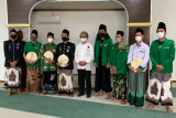 Dubes RI resmikan masjid NU di Jepang