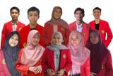 10 Mahasiswa Unhas terima beasiswa Sobat Bumi 2021 dari Pertamina